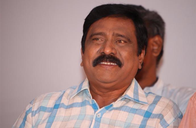 RV Udhayakumar demands Actors salary as same as Hollywoods