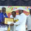 சூழல்போராளி சுப.உதயகுமாரனுக்கு நம்மாழ்வார் விருது