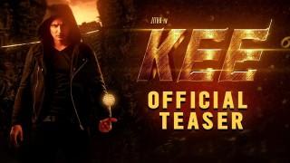 KEE Official Teaser | Jiiva, Nikki Galrani